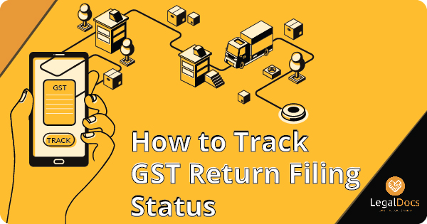 GST Return Filing Status