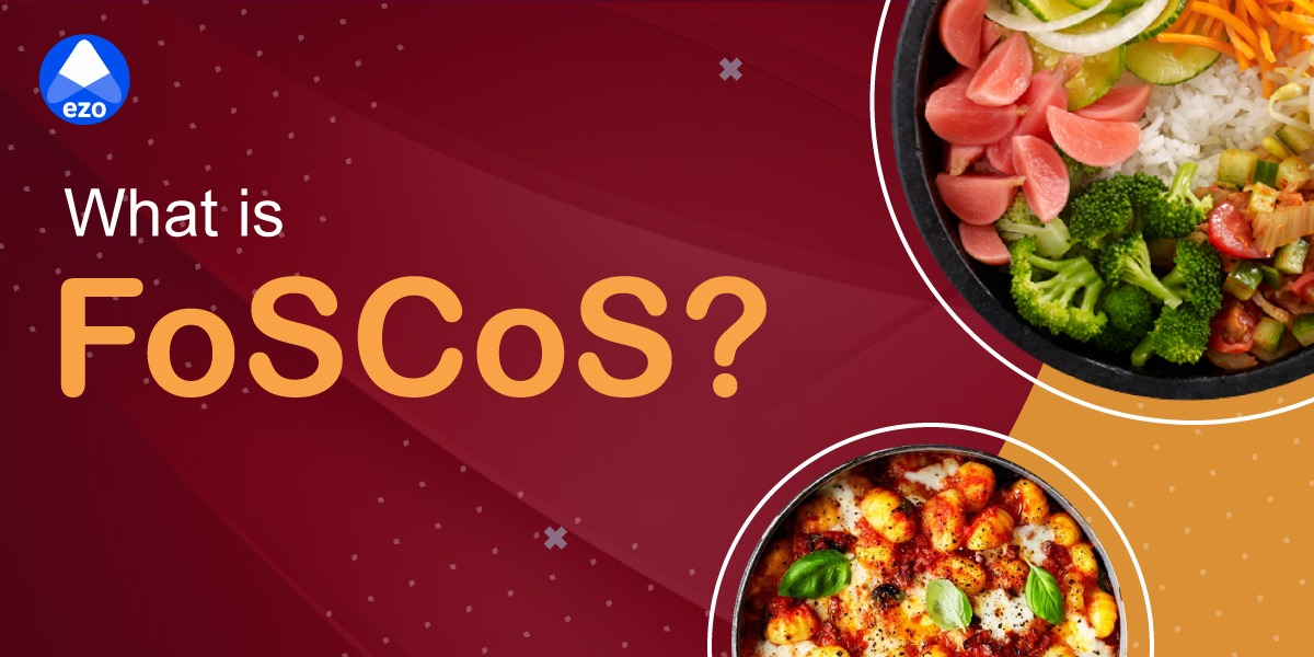 What is FoSCoS - FSSAI New Food Safety Compliance System