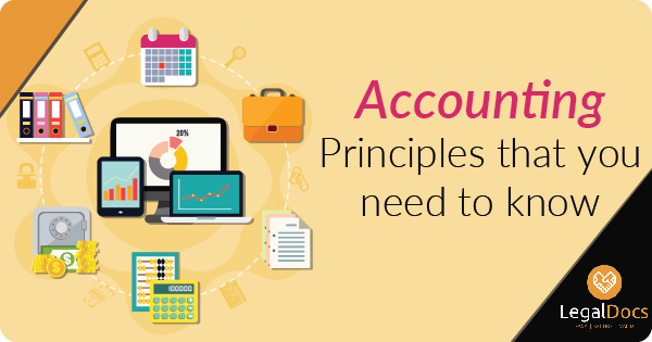 అకౌంటింగ్, AccountingPrinciples, BasicAccountingPrinciples