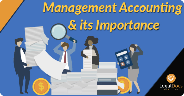 What is Accounting - Importance of Management Accounting