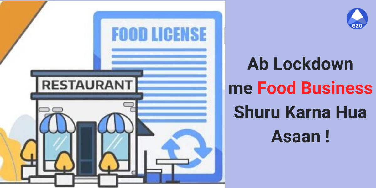 Food Business Operator (FBO) can now Operate Temporarily - LegalDocs