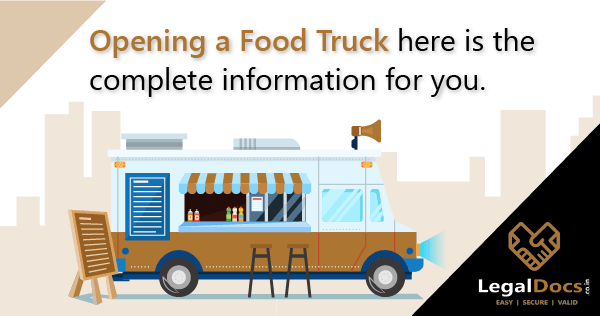 Complete Guide for starting a Food Truck Business