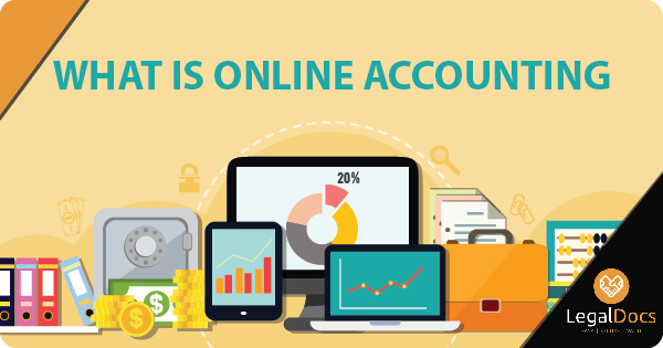 Beginners Guide to Online Accounting - LegalDocs