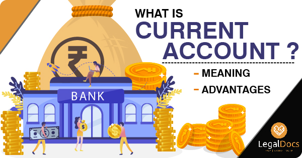 What is Current Account