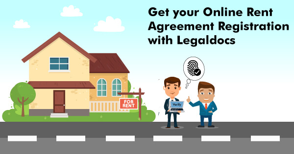 Rent Agreement Registration Online Leave And License Agreement